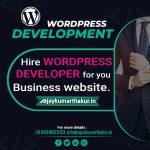 Ajay kumar: Web designer & developer, Freelance Web Developer near me | Freelance web Developer in Delhi NCR | Freelancer for web designing and development